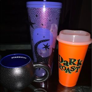 Starbucks Limited Edition Cups